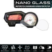 Yamaha XJ6 Diversion (2009-2016) Nano Glas Armaturenbrett Displayschutzfolie