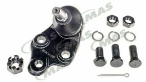 MAS Industries B9525 Suspension Ball Joint For 88-92 Geo Toyota Corolla Prizm