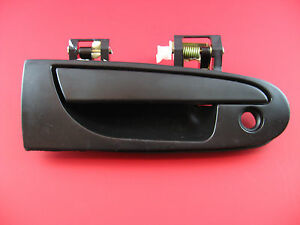 Genuine OEM NEW Exterior Outside Door Handle Right Passenger - MADE in the USA!