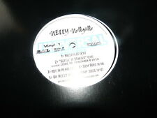 """Nelly  – Nellyville NEW 2x 12"""" lp album  NEW 2002 Universal Records"""