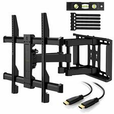 "Perlegear 37-70"" Support Mural TV Orientable"