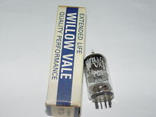 PC86 British Made VALVOLA TUBE