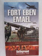 Fort Eben Emael (Fortress Europe)