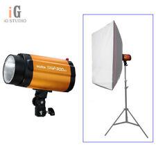300ws Godox Mini Pioneer 300SDI Compact Flash Strobe Monolight Studio Lighting