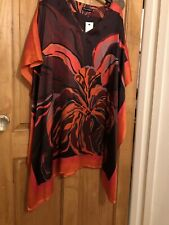 Planet Silky Top Size Small New With Tags