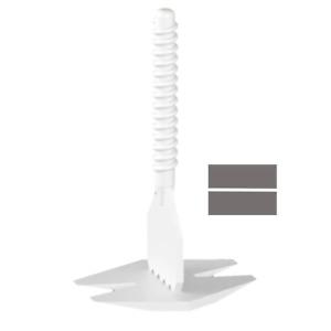 LevelMax Tile Anti Lippage Spacing System Flat Stem Floor Installation Tool New