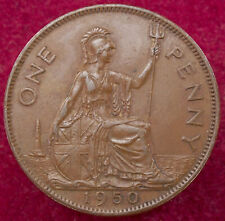 More details for gb penny 1950 (g2708)