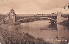 The New Bridge, ILKLEY, Yorkshire