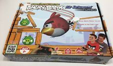 Angry Birds Air Swimmers Turbo Flying Remote Control Balloon Toy Free Shipping