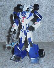 Transformers Henkei MIRAGE Complete deluxe Classics C-04