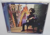 PRINCE THE VAULT OLD FRIENDS 4 SALE (1999) BRAND NEW SEALED GERMAN PRESSED CD