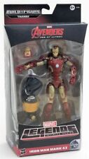 Iron Man Comic Book Hero Action Figure Collections