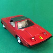 FERRARI 308 GT  Rainbow Eidai Grip 1/28 Japan  #8-550