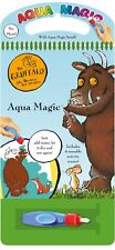 The Gruffalo Aqua Magic Activity Pad