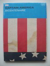 Captain America Bicentenaire (jack Kirby) | Panini