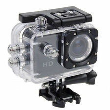Waterproof Sports Camera Action SJ4000 Mini DV Video Helmet DVR Cam UK