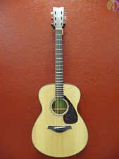 Yamaha FS800 Concert Style Acoustic Guitar, Natural, Free Shipping Lower USA