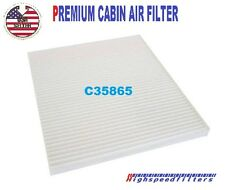 C35865 Premium AC Cabin Air Filter For Accent Veloster Forte Tucson Rio Sportage