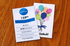 """ID & Badge Thermal (Hot) Laminating Pouches 3 1/2"""" x 5 1/2"""" 5 Mil 100/Box"""
