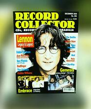 Record Collector Revue - No. 256 - Décembre 2000