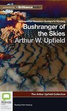 Bushranger of the Skies (Arthur Upfield Collection: Inspector Napoleon Bonaparte