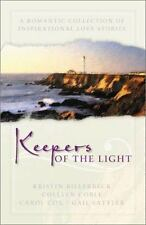 Keepers of the Light by Coleman, Mills, Laity, Boeshaars, com'd shpg disc .75 bk