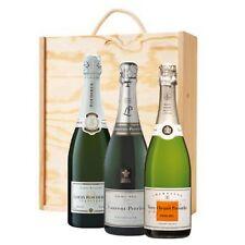 Demi Sec Champagne Set