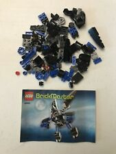 LEGO 20001 Batbot Brickmaster Complete With Instructions