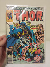 The Mighty Thor #292 1980 Marvel