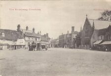 More details for the broadway, chesham - old buckinghamshire postcard (ref 5881/19 g11)