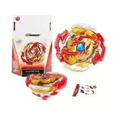 Beyblade Burst B-145 CHO-Z VALKYRIE.Z.Ev with Left Right Two Way Wire Launcher
