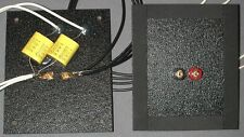 HUMAN Speakers term/crossover/wire upgrade for EPI double module systems - pair