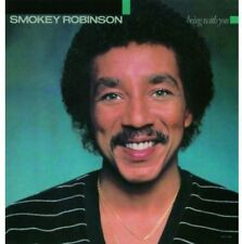 Smokey Robinson - Being with You [New CD] Japan - Import