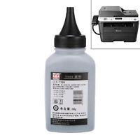 80g Universal Black Printer Laser Toner Refill for Brother,Lenovo