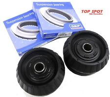 holden VE WM suspension front strut top rubber mounts and bearings