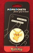 Pokemon Pikachu Popsockets Cell Phone Grips & Stand Grip Pop Socket Popsocket