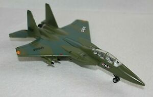 1/115 scale diecast Boeing F-15 Strike Eagle toy jet aeroplane by Realtoy