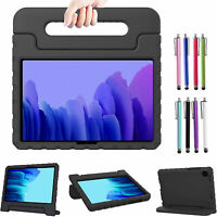 "For Samsung Galaxy Tab A7 10.4"" 2020 T500 T505 Kid Handle Armor Stand Cover Case"