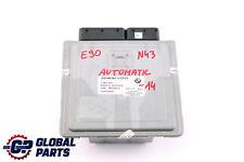 *BMW 1 3 Series E87 LCI E90 Petrol N43 DME Engine Control Unit 7583225 Automatic