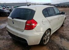 BMW E87 118d M SPORT in White BREAKING - OSR DRIVERS REAR QUARTER PANEL CUT