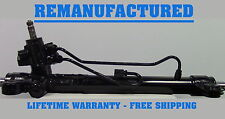 1990-1993 Honda Accord Power Steering Rack and Pinion