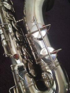 Weltklang Tenor Saxophon