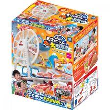 TAKARA TOMY Sky Party Sushi Large Ferris Wheel cooking toy Kaiten-Sushi Japan