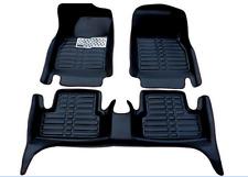 Chevrolet Cruze 2017-2018 Car Floor Mats Liner Front & Rear carpet Mat