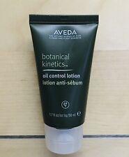 NEW 🌿 AVEDA Botanical Kinetics - Oil Control Lotion  1.7 oz / 50 ml