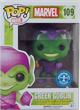 Funko Pop! Marvel-GREEN GOBLIN #7575