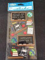 Stickopotamus Classic Paper Sticko Photo Safe Stickers CLASSROOM/SCHOOL