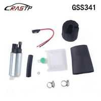 255LPH Electric Fuel Pump GSS341 for Honda Accord CRX Civic Prelude Passport
