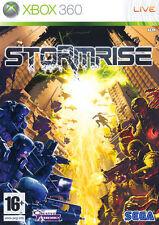 Stormrise XBOX 360 IT IMPORT SEGA