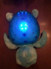 New listing Cloud b Tranquil Turtle - green Night Light and Ocean Sounds & relaxing music